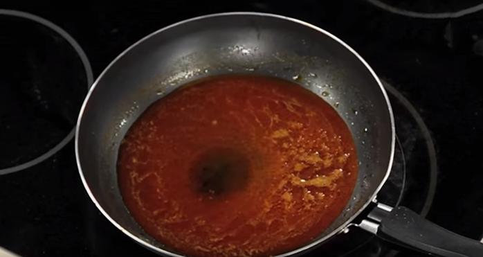 Холодный борщ с курицей рецепт пошаговый